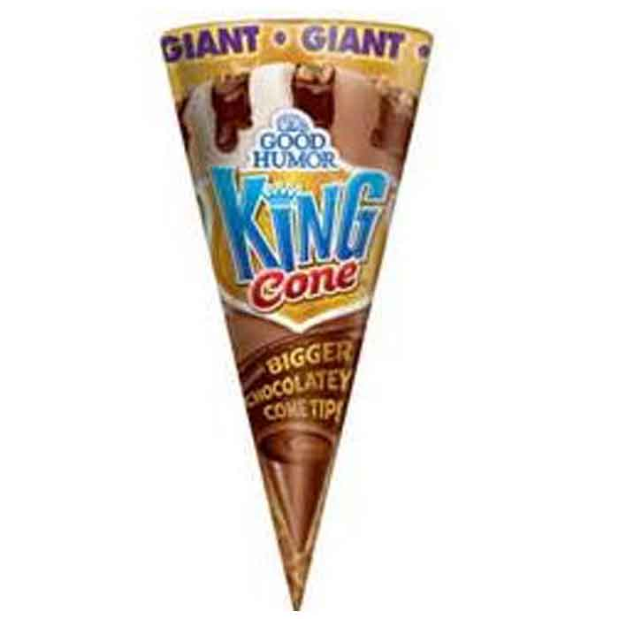 Giant King Cone